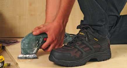 Sécurité Nouvelle Gamme LemaitreUne Chaussures De dBoWxrCe