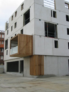 seac propose des arguments en b ton pour l environnement construction cayola. Black Bedroom Furniture Sets. Home Design Ideas