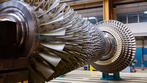 Alstom Fournira Deux Turbines 224 Gaz En Chine