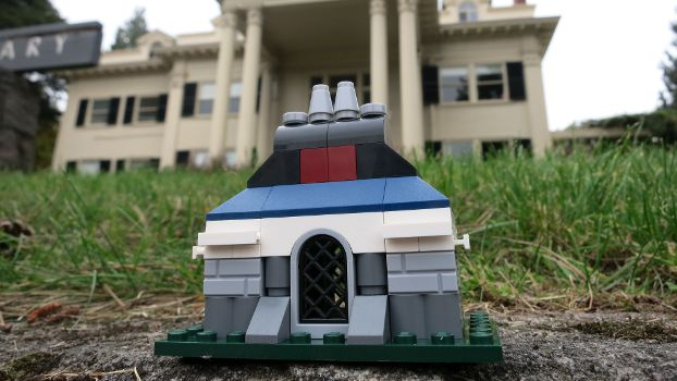 danemark quand une maison se construit avec des lego construction cayola. Black Bedroom Furniture Sets. Home Design Ideas