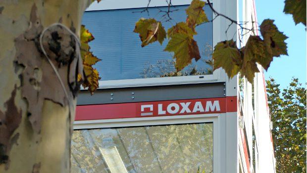 Loxam au salon des maires et des collectivit s locales construction cayola - Salon des maires et des collectivites locales ...