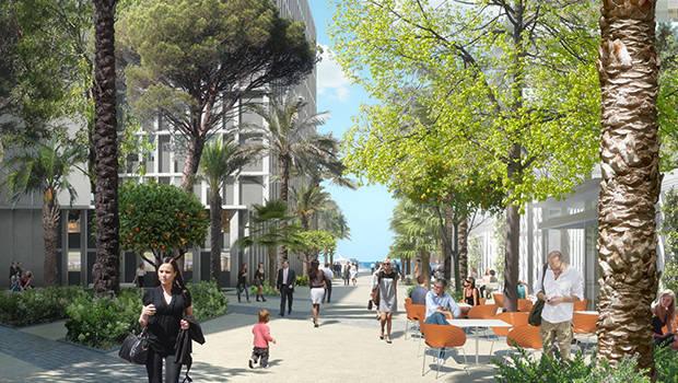 Eiffage Immobilier récompensé pour une opération à Marseille - Construction Cayola
