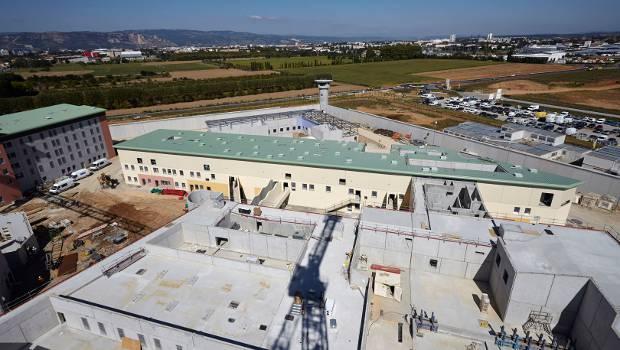 Spie Batignolles achève le gros oeuvre de 3 centres pénitentiaires