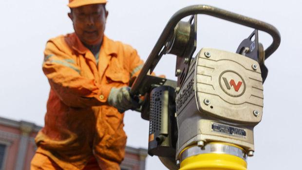 Wacker Neuson affirme sa présence en Chine - Construction Cayola