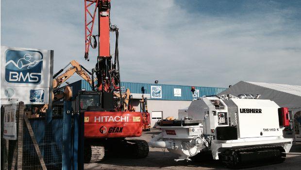 Portes ouvertes BMS : « Réunir les entreprises majeures de ... - Construction Cayola