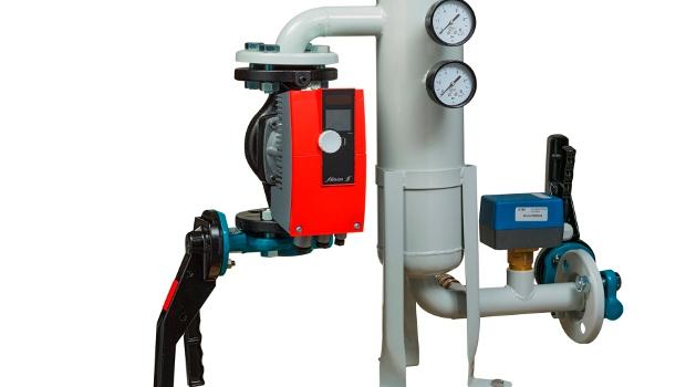 Traitement de l'eau : EDF et BWT s'associent pour l'efficacité - Construction Cayola