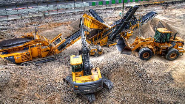 Bilfinger dit au revoir au BTP - Construction Cayola