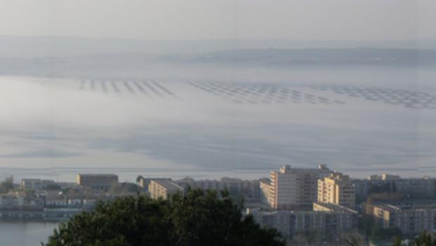 Sète : ça bouge sur l'Ile de Thau - Construction Cayola