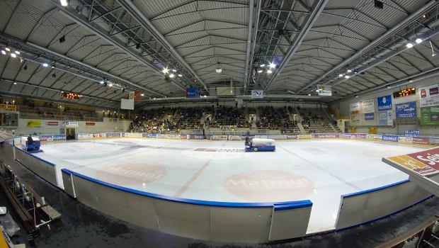 Rouen r nove sa patinoire construction cayola - Piscine ile lacroix rouen ...