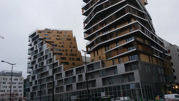 A paris bouygues immobilier va dans le bon sens for Immobilier design paris