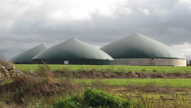 Rencontres biogaz