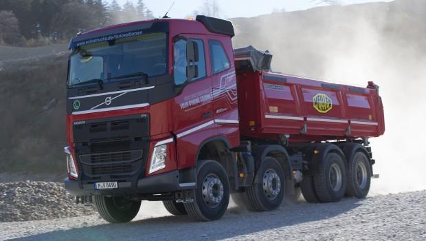 volvo trucks acc u00e9l u00e8re avec de nouvelles fonctionnalit u00e9s