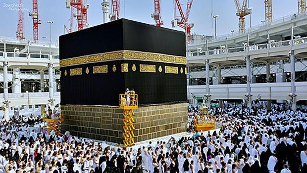 Plan De Construction En Arabie Saoudite Maison : Haulotte joue du ciseau à la mecque construction cayola