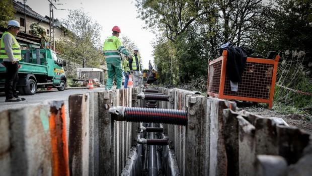 Rte s curit renforc e en haute durance construction for Haute durance