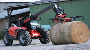 New Ag: the new Agri range from Manitou