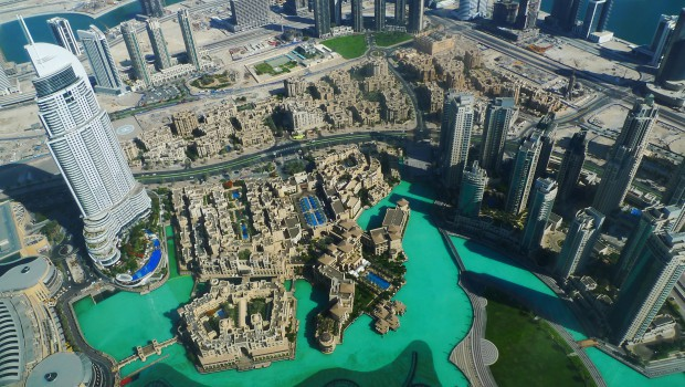 Dubai: Systra Wins Extension of Tramway