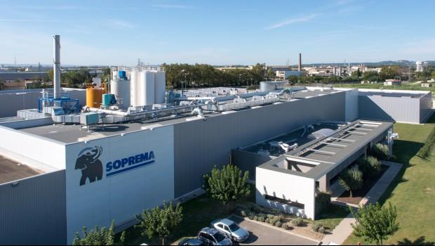 Soprema choisit la gaz ification de biomasse strasbourg - Soprema strasbourg ...