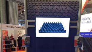 Alstom r nove les rames du rer b construction cayola for Salon sifer
