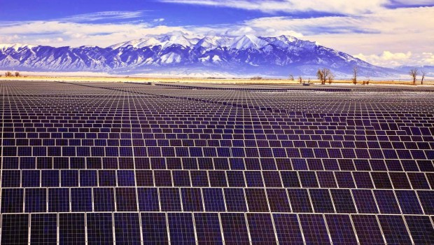 Total Solar constructs the second solar power plant in Japan