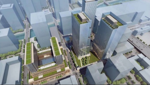 Riverside Investment named Master developer for $1bn Chicago scheme