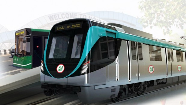 New Metro connection project approved in India