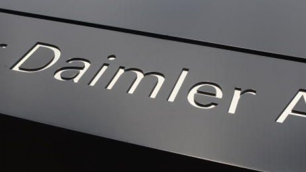 Daimler AG to build new major lithium-ion battery factory in Germany
