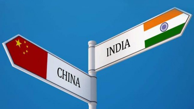 China and India, two major aggregates markets in the close future
