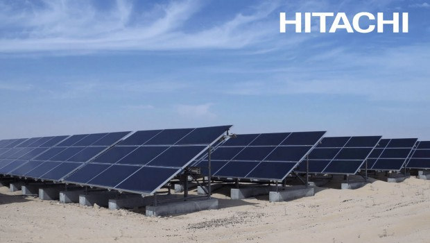 Hitachi, new expansion in India solar market