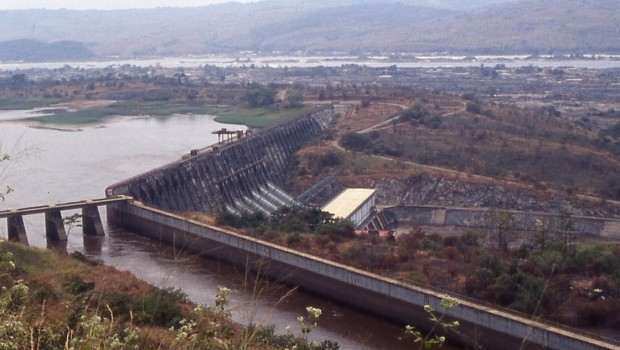 Completion of $109M hydroelectric dam in Congo