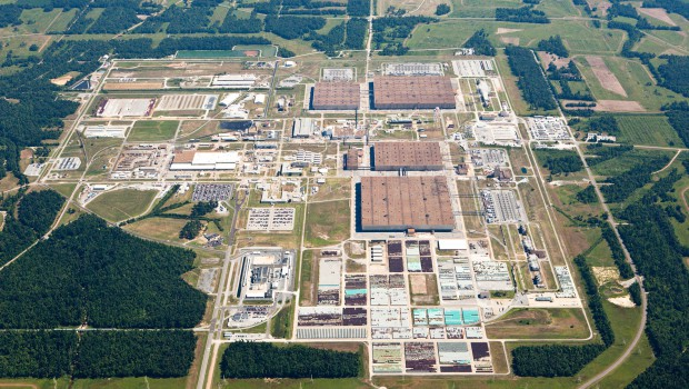 CH2M-led company wins $1.5bn deactivation contract for US nuclear plant