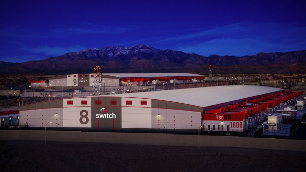 Switch about to build $2.5bn new data center in Atlanta