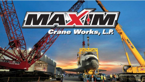 Maxime Crane USA, new expansion location