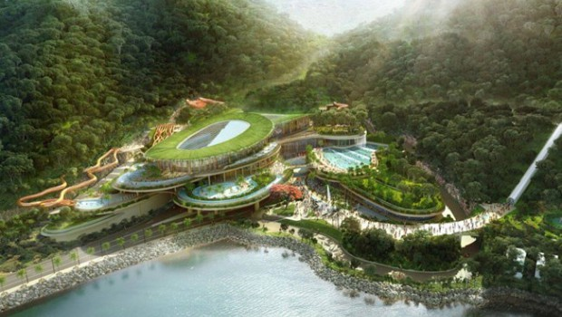Balfour Beatty wins HK$2bn water park project in Hong Kong