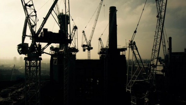 Sir Robert McAlpine awarded third phase of Battersea Power Station project