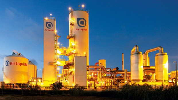 Air Liquide wins €100M contract to build air separation units