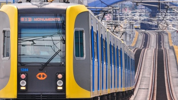 Extension of East Light Rail Transit underway in Philippines