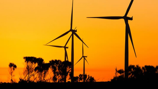 Biggest African wind farm to be built in Ghana
