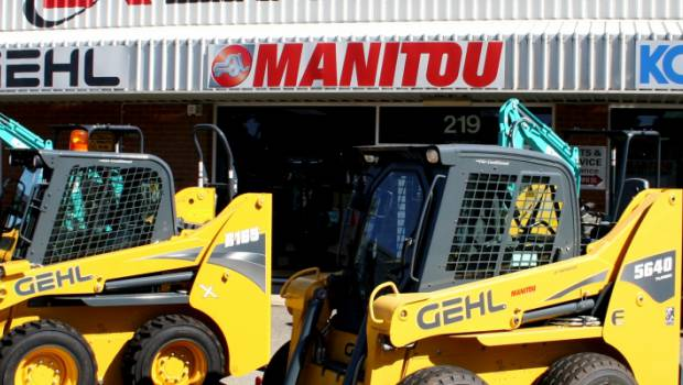 Manitou Group takes majority stake in LiftRite Hire & Sales