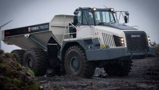 Terex Trucks and Porter Group: New core Strength