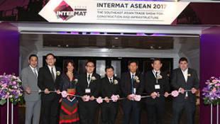 Intermat Asean 2017: Success Story