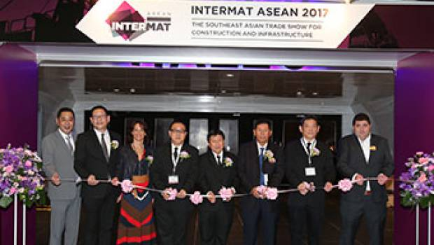 Intermat Asean 2017: Success Story