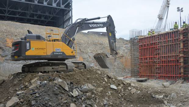 Volvo contribute to enhance a waste-to-energy facility