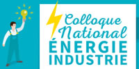 Colloque Energie Industrie