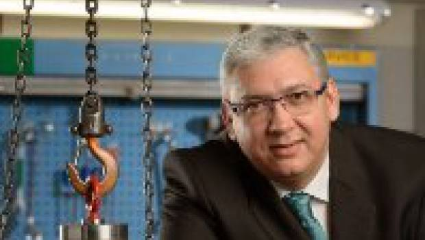 Atlas Copco : New appointment in Compressor Technique business area