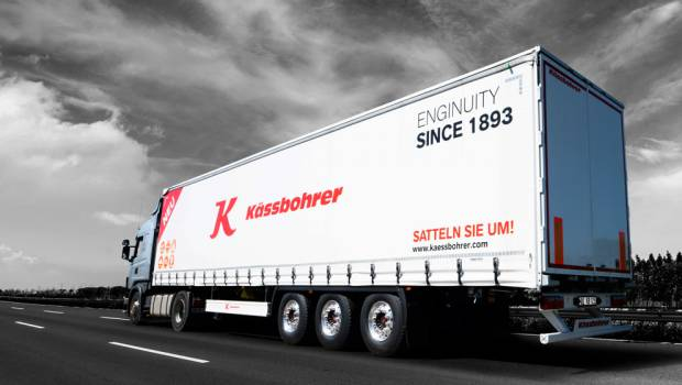 Second factory for Kässbohrer in Germany