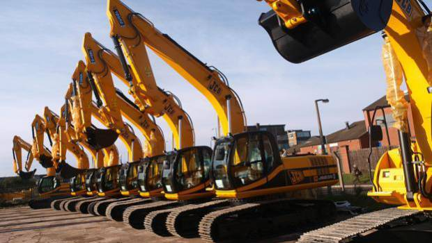 JCB increases its revenue in 2016