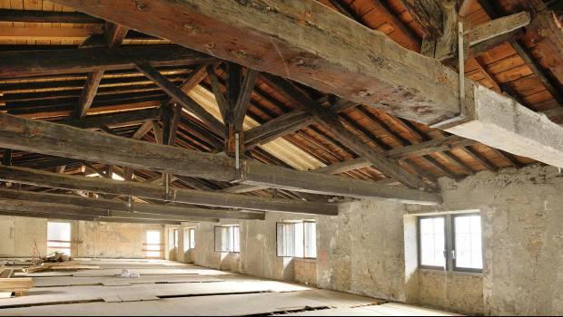 Grand Hôtel-Dieu de Lyon : 11 500 m² de planchers restaurés ...