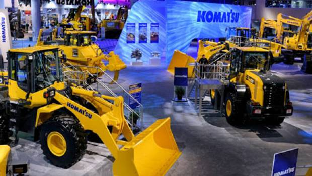 UMW Holdings inked a LOI with Komatsu to establish a joint venture