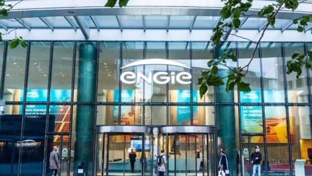 L'État cède 4,1% du capital d'ENGIE