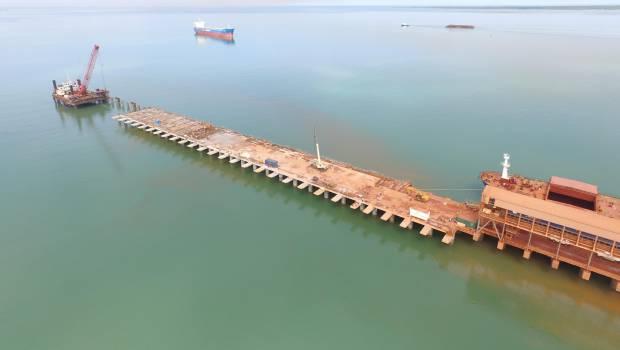 Naissance de Vinci Construction Maritime et Fluvial